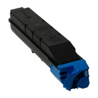 Copystar CS3550ci Cyan Toner Cartridge (Genuine)