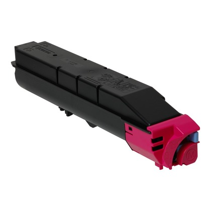 Magenta Toner Cartridge for the Copystar CS3050ci (large photo)
