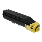 Copystar CS3550ci Yellow Toner Cartridge (Genuine)