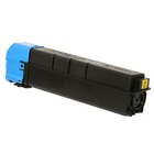 Kyocera TasKalfa 6551ci Cyan Toner Cartridge (Genuine)