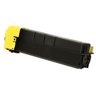 Kyocera TasKalfa 6551ci Yellow Toner Cartridge (Genuine)