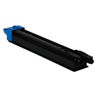 Cyan Toner Cartridge for the Copystar CS205c (large photo)