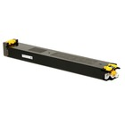Sharp MX-5110N Yellow Toner Cartridge (Genuine)
