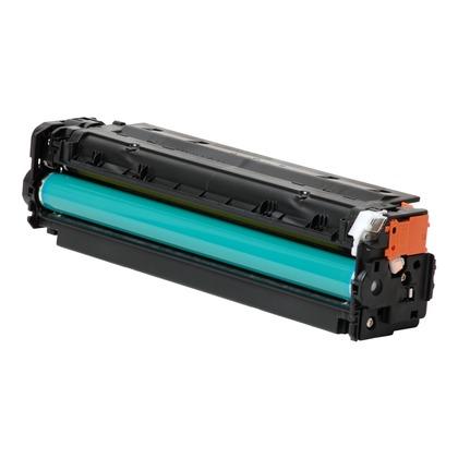 hp laserjet pro 400 color m451dn black high yield toner. Black Bedroom Furniture Sets. Home Design Ideas
