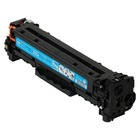 HP LaserJet Pro 400 Color M451dn Cyan Toner Cartridge (Genuine)