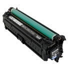 HP Color LaserJet Pro CP5225n Black Toner Cartridge (Genuine)
