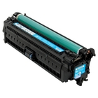HP Color LaserJet Pro CP5225n Cyan Toner Cartridge (Genuine)