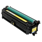 HP Color LaserJet Pro CP5225dn Yellow Toner Cartridge (Genuine)