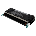 Lexmark C746DTN Black High Yield Toner Cartridge (Genuine)