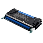 Lexmark C748E Cyan High Yield Toner Cartridge (Genuine)