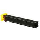 Konica Minolta bizhub C654 Yellow Toner Cartridge (Genuine)