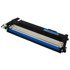 Samsung CLP-365W Cyan Toner Cartridge (Genuine)