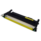 Samsung CLP-365W Yellow Toner Cartridge (Genuine)