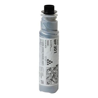 Genuine Ricoh Toner MP301 Black 841767 for Savin Lanier MP 301SPF