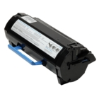 Dell B3460dn Black High Yield Toner Cartridge (Genuine)