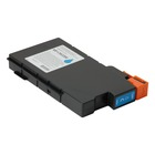 Lanier MP CW2201sp Cyan Ink Cartridge (Genuine)