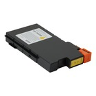 Lanier MP CW2201sp Yellow Ink Cartridge (Genuine)