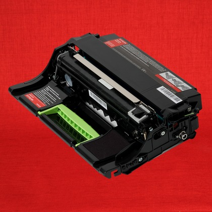 Lexmark MS312dn Black Imaging Unit, Genuine (G2397)