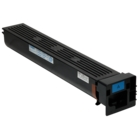 Konica Minolta bizhub 654e Black Toner Cartridge (Genuine)