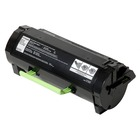 Lexmark MS410d Black High Yield Toner Cartridge (Genuine)
