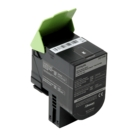 Lexmark CS410dn Black High Yield Toner Cartridge (Genuine)
