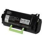 Lexmark MS812dn Black Toner Cartridge (Genuine)