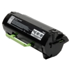 Lexmark M1145 Black Toner Cartridge (Genuine)