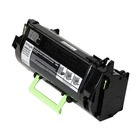Lexmark XM7170 Black Toner Cartridge (Genuine)