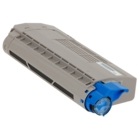 Toshiba E STUDIO 287CS Cyan Toner Cartridge (Genuine)