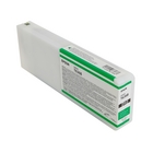 Epson Stylus Pro 9900 Green 700ml Ink Cartridge (Genuine)