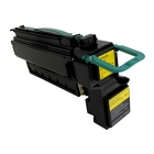 Lexmark XS796dte Yellow Extra High Yield Toner Cartridge (Genuine)