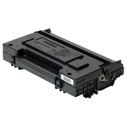 Black Toner Cartridge for the Toshiba E STUDIO 191F (large photo)