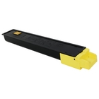 Copystar 1T02NPACS0 Yellow Toner Cartridge (large photo)