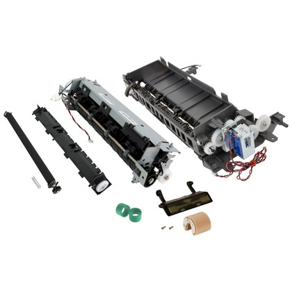 Lexmark MS610dn Supplies and Parts (All)