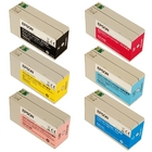 Epson DiscProducer PP-100 Discproducer Ink Cartridge Set (Genuine)