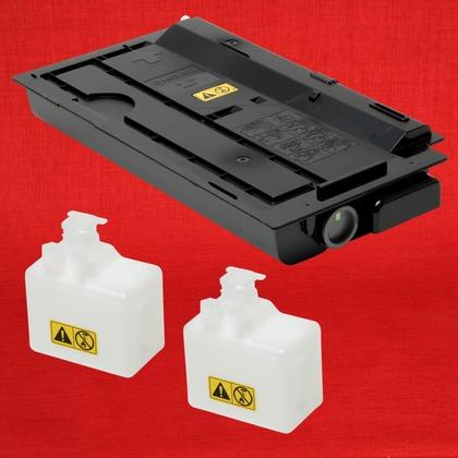 TopInk TK-7107 Replacement for Kyocera TK-7107 Printer Toner Cartridge High Yield-3 Pack