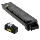 Kyocera TASKalfa 2551ci Black Toner Cartridge (Genuine)