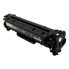 HP Color LaserJet Pro MFP M476dw Black High Yield Toner Cartridge (Genuine)