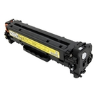 HP Color LaserJet Pro MFP M476dw Yellow Toner Cartridge (Genuine)