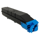 Copystar CS5550ci Cyan Toner Cartridge (Genuine)