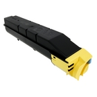 Copystar CS5550ci Yellow Toner Cartridge (Genuine)