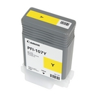 Canon imagePROGRAF iPF780 Yellow Inkjet Cartridge (Tank) (Genuine)