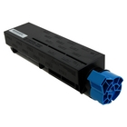 Okidata B432DN Black High Yield Toner Cartridge (Genuine)