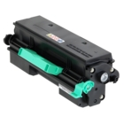 Lanier SP 3610SF Black High Yield Toner Cartridge (Genuine)