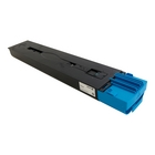 Xerox Color C70 Printer Cyan Toner Cartridge (Genuine)