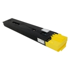 Xerox Color C70 Printer Yellow Toner Cartridge (Genuine)