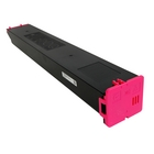 Sharp MX-3550V Magenta Toner Cartridge (Genuine)