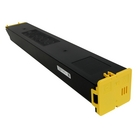 Sharp MX-3550V Yellow Toner Cartridge (Genuine)