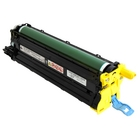 Dell H625cdw Color Cloud Multifunction Printer Yellow Drum Unit (Genuine)