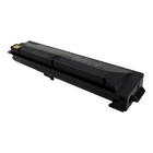 Kyocera TASKalfa 356ci Black Toner Cartridge (Genuine)